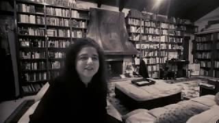 Лера Ауэрбах / Lera Auerbach • Стихи / Poems [На конец дня]