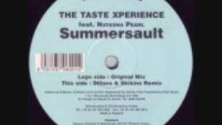Taste Xperience, The* - Summersault