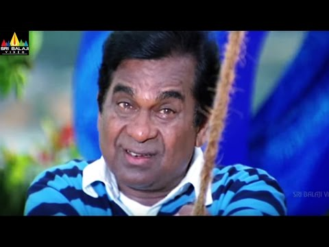 VV Vinayak Movie Comedy Scenes Back to Back | Vol 1 | Telugu Movie Comedy | Sri Balaji Video