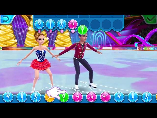 Ice Skating Ballerina | Update Trailer | TabTale