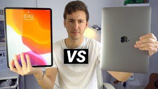 iPad Pro 2020 vs MacBook Air 2020 ¿Cuál comprar?