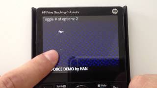 HP Prime Life Force (Demo 2)