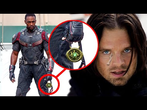 Why Falcon Will Become A Villain In The Falcon And The Winter Soldier Show