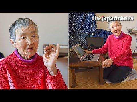Interview with Japan's Masako Wakamiya, an 82-year-old computer programmer