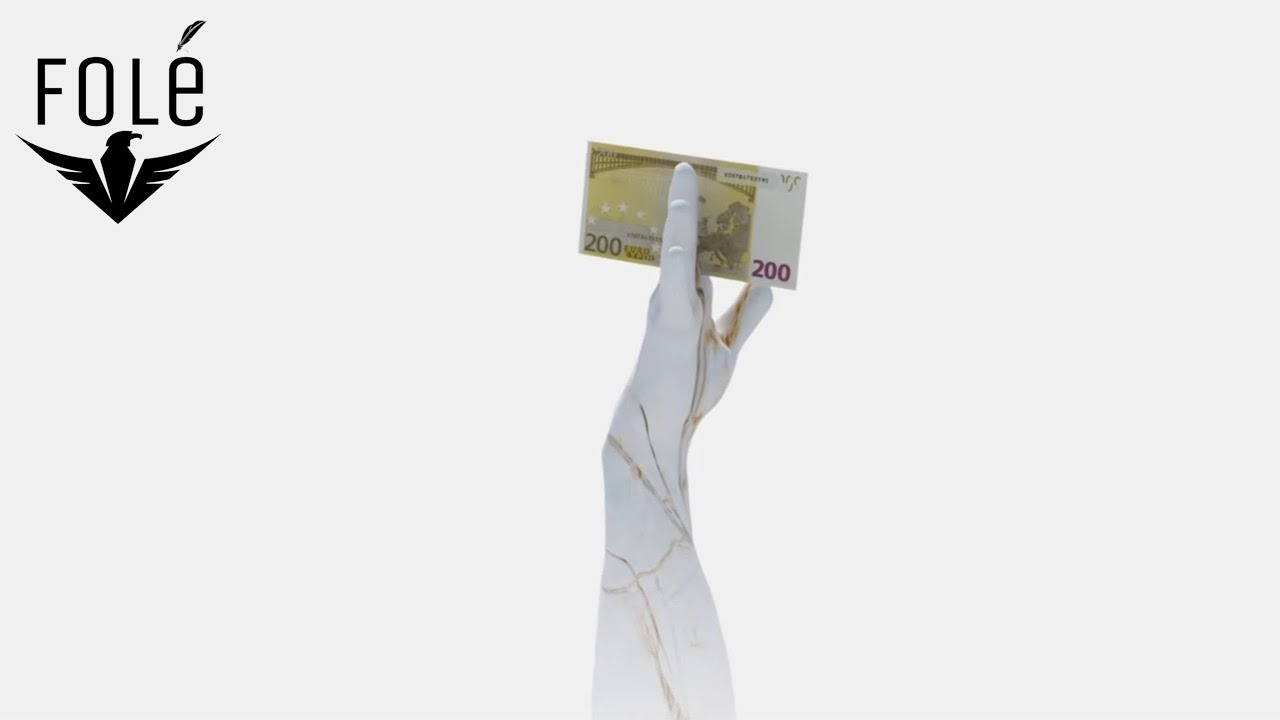 Capital T x Jay1 - Money