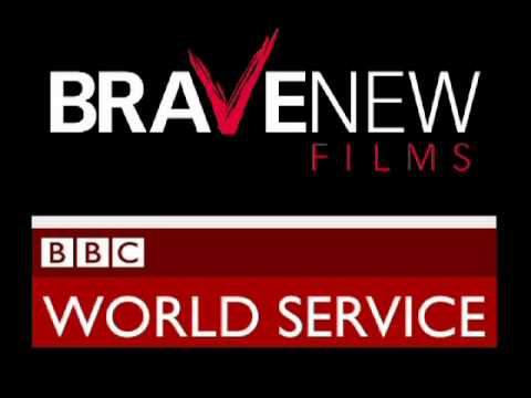 "BBC ""The World Today"" Interviews Robert Greenwald on President Obama"