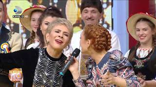 Teo Show (31.12.2018) - Cea mai tare petrecere de Revelion! Editie COMPLETA HD