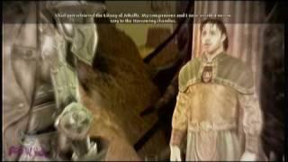 Dragon Age Origins - The Raw Fade Part 1