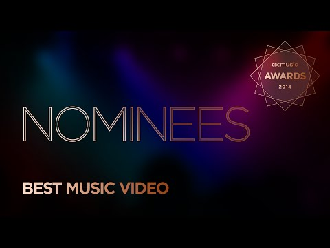 CBC Music Awards: top 20 music videos of the year