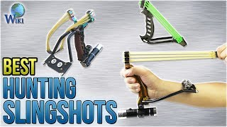 9 Best Hunting Slingshots 2018