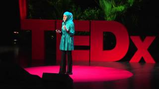 I CARE, Changing Lives In Iraq: Assil Russell at TEDxAuckland video