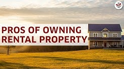 PROS OF OWNING A RENTAL PROPERTY (Tax benefits & cash flow tips for landlords & investors)