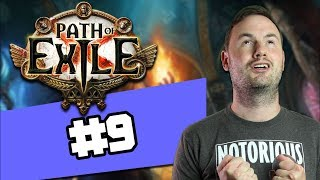 Sips Plays Path of Exile (19/6/2019) - #9 - Dealing with Bandits