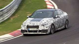 2020 BMW M235i Gran Coupé - Exhaust SOUNDS On The Nurburgring!