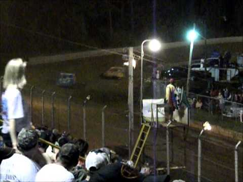 Hobby Main @ Toccoa Speedway August 31st 2014