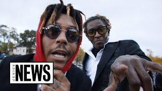 "Juice WRLD \u0026 Young Thug's ""Bad Boy"" Explained 