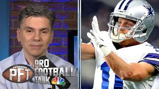 Download Cole Beasley thinks Dallas Cowboys' offense is easy to defend | Pro Football Talk | NBC Sports Mp3 and Videos