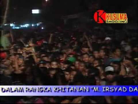 Seminggu Di Malaysia - Gerry Feat Rosalita - OM.New Pallapa Live Kedong Kendo 2015