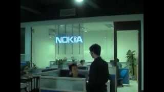 видео Технология производства и применение гнутого стекла