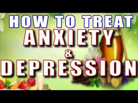How to Treat Anxiety & Depression – Part 1 II घरेलु नुस्खों से उदासी और चिंता का इलाज- भाग -1 II