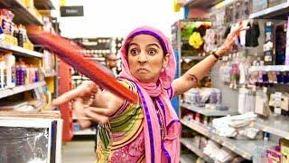 Back To School Shopping: EXPECTATION VS. REALITY
