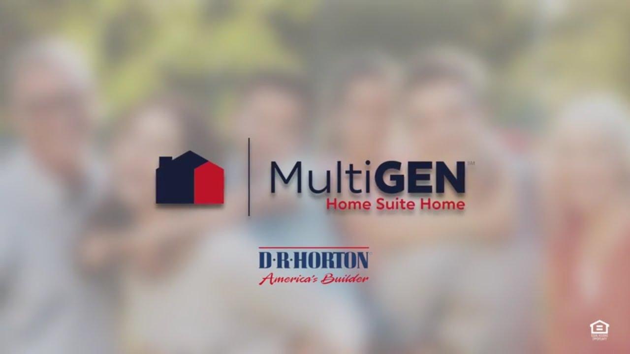Multi Gen Home Suite Home Youtube