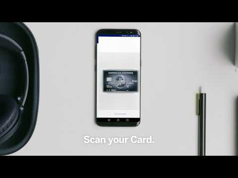 Learn How-to: Activate Your American Express Card.
