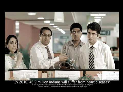 Funny Indian Advert for Quaker