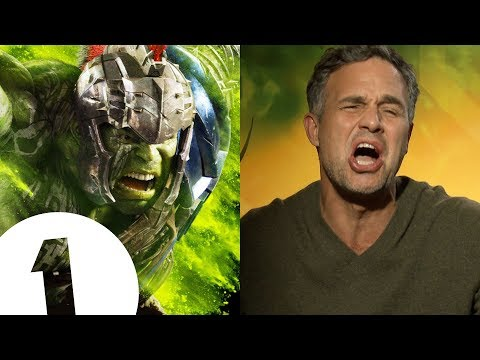 'Take that Universal, now what you gonna do?!': Mark Ruffalo on his Hulk standalone movie plan