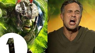 'Take that Universal, now what you gonna do?!': Mark Ruffalo on his Hulk standalone movie plan