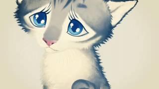 грустные кошки