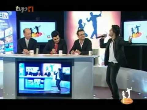 sajad Next Persian Star Semifinal 2011