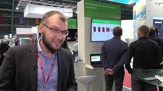 Новинки и решения компании Schneider electric на выставке EnergyExpo 2019