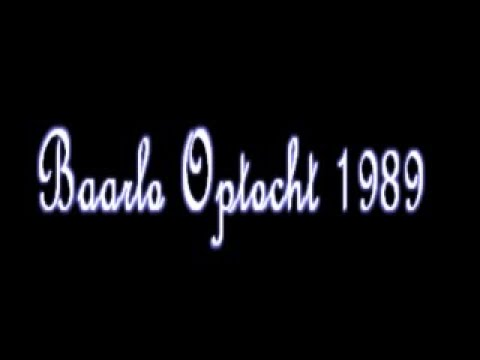 Baarlo optocht 1989