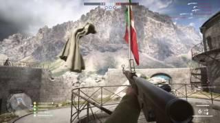 Cloak of Levitation, Battlefield 1™