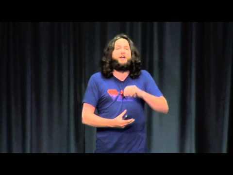 Empathy can fix the modern newsroom | Yuri Victor | TEDxPoynterInstitute