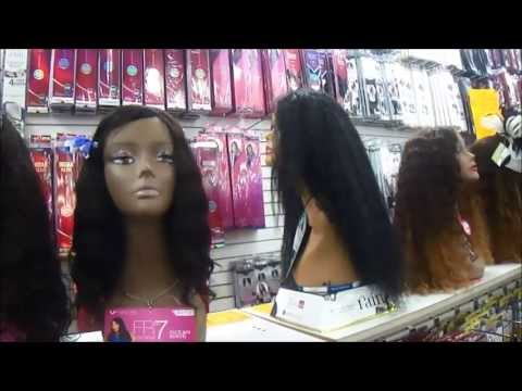 BEAUTY EMPIRE #3 (WIGS WIGS WIGS)
