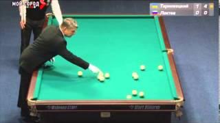 Финал чемпионата мира бильярд 1 2 3(, 2013-02-15T05:27:00.000Z)