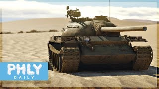 The Revisit of the BANE of Early War Thunder Ground Forces (War Thunder Tanks)