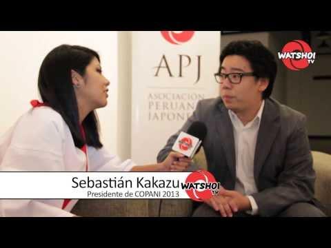 Actualidad Nikkei  COPANI 2013
