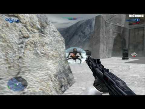 Star Wars: Battlefront -6- Войны Клонов - Оборона на Вершине Горы