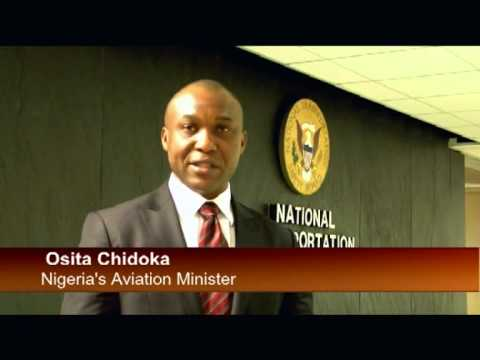 Nigerian-Aviation Collaborates With North American Expert In DC To Discuss Air Safety