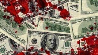 Bankers Launder Billions In Drug Money, Get Slap On Wrist W/ Matt Taibbi