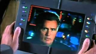 Похитители прошлого (The Time Shifters, 1999) (Trailer)