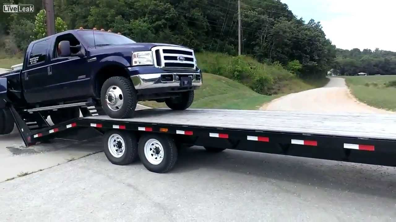 Best Cars To Pull A Horse Trailer