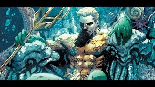 Aquaman Tribute [Lipstick Lies]