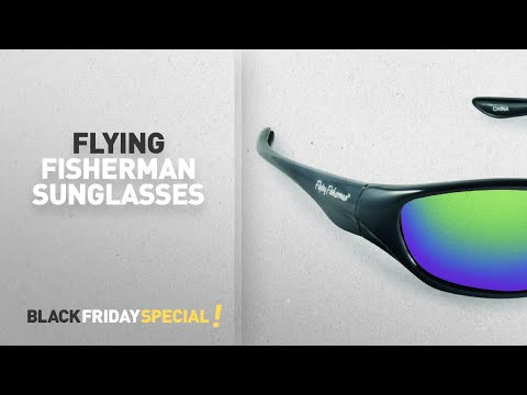 Flying Fisherman Black Friday: Flying Fisherman Cabo Polarized Sunglasses
