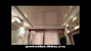 глянцевые натяжные потолки в Екатеринбурге Свердловской области(, 2013-09-10T14:34:19.000Z)