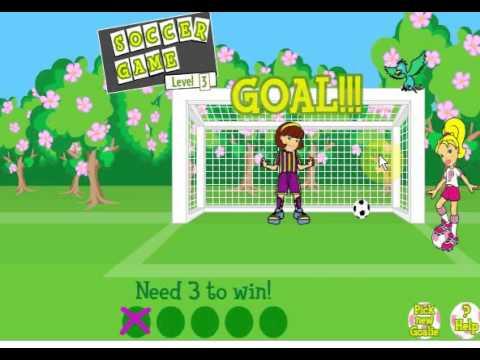 letspay soccer Game