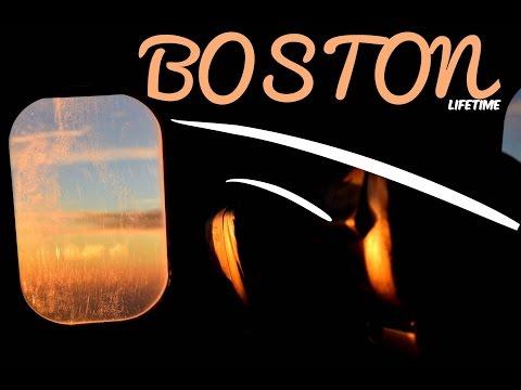 Traveling to Boston,2015